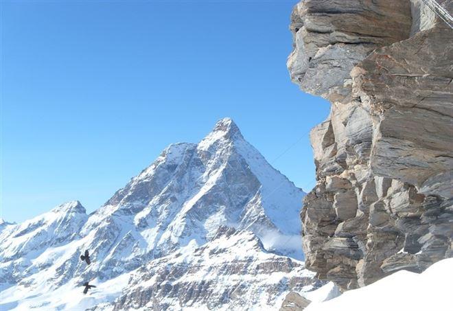 Igor Maj era appassionato di scalate (Pixabay)