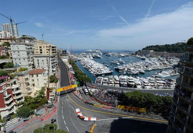 F1 GP Monaco 2017: orari e dirette tv, dove e come vederlo