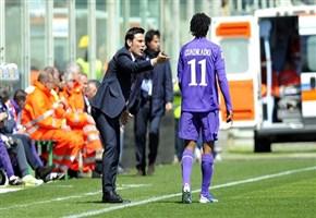VIDEO / Fiorentina-Guingamp (3-0): i gol di Vargas e Cuadrado (Europa League - gruppo K, 18 settembre)