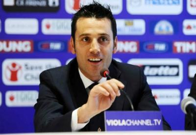 Vincenzo Montella (Infophoto)