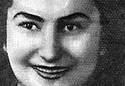 Wilma Montesi, uccisa nel '53