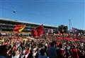 Diretta/ Formula 1 Monza F1 gara live: vince Rosberg, Vettel terzo! Hamilton: Partenza? Non so cosa sia successo (Gp Italia 2016, oggi 4 settembre)