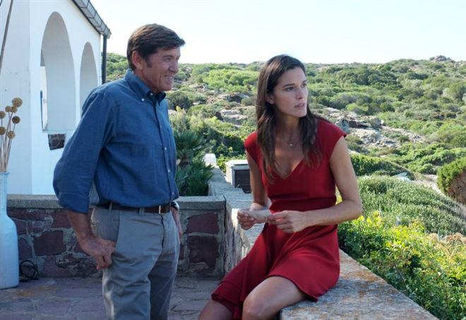 L'isola di Pietro con Gianni Morandi: anticipazioni prima puntata