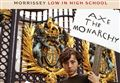 "MORRISSEY/ ""Low in High School"": l'ex Smiths celebra se stesso"