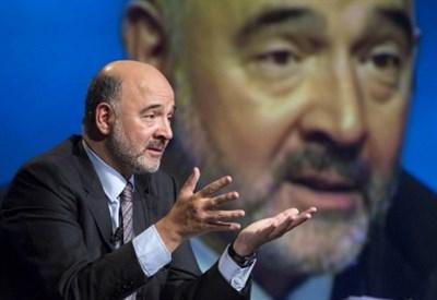 Pierre Moscovici (Lapresse)