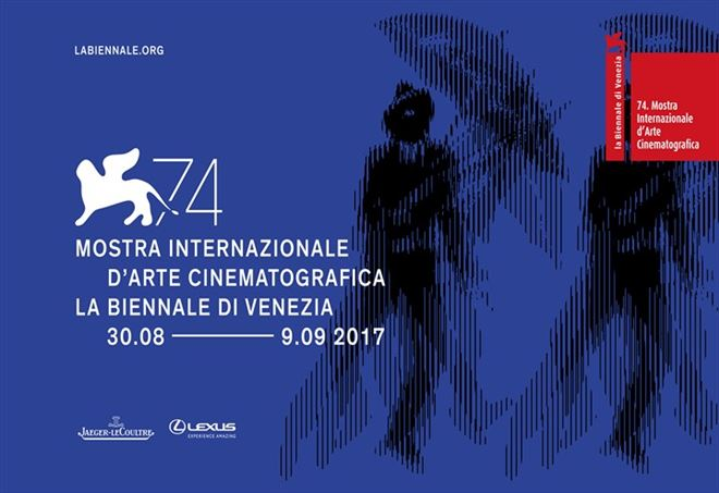 Venezia 74, il red carpet è per Jane Fonda e Robert Redford