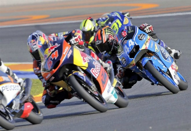 Streaming MotoGp - LaPresse