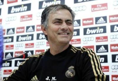 Josè Mourinho (Infophoto)