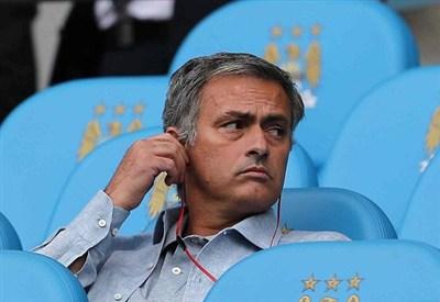José Mourinho (Infophoto)