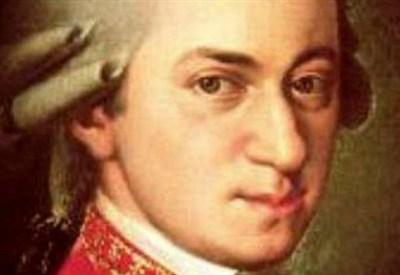 Mozart (infophoto)