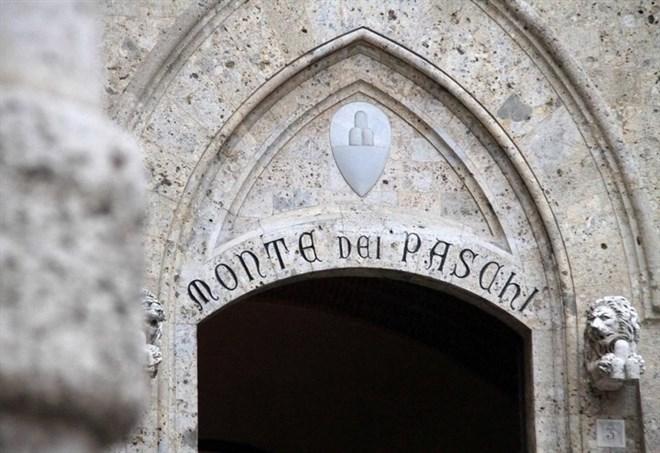 Monte dei Paschi di Siena, Lapresse