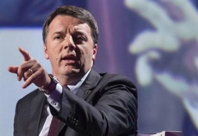 politica referendum costituzonale matteo renzi latina novembre .