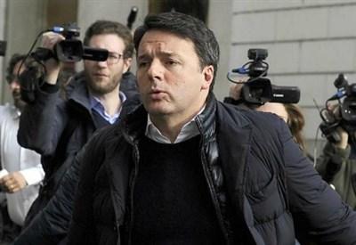 Pd, Renzi apre la sfida. Rossi: