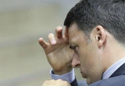 Matteo Renzi cala nei sondaggi