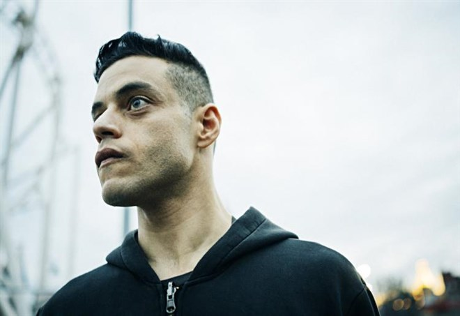 Mr Robot 2, in prima Tv assoluta su Premium Stories
