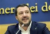 REFERENDUM/ 2. Salvini: un No per salvare l'Italia da statalismo, JPMorgan e Ue