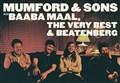 MUMFORD & SONS/ Johannesburg: dal Sudafrica a Londra, la contaminazione vincente