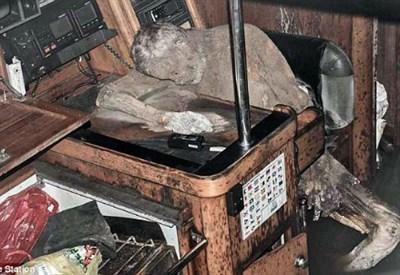 Yacht alla deriva, al timone una mummia: Manfred era scomparso nel 2009