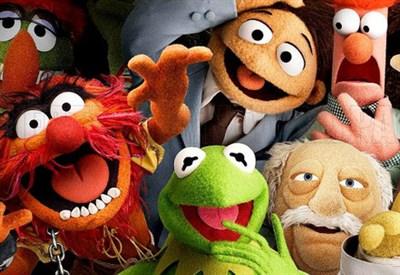 Il Muppet Show (Immagine dal web)