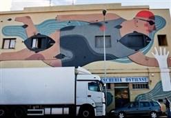 IL CASO/ Street artists, quei murales che cambiano (in meglio) le nostre città