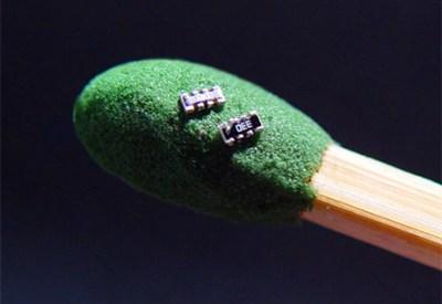 nanotecnologia (Infophoto)