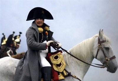 Napoleone Bonaparte, infophoto