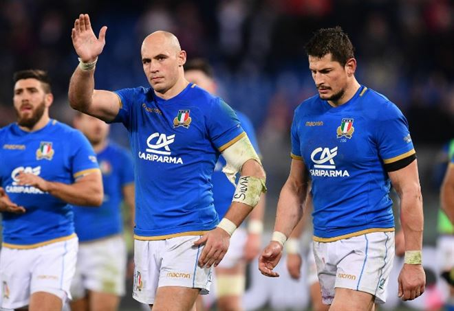 Diretta Francia Italia (LaPresse)