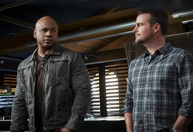 Ncis: Los Angeles 8, in prima Tv assoluta su Rai 2