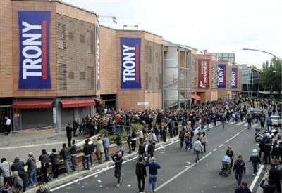 Roma, arrestati per bancarotta amministratori gruppo Edom.