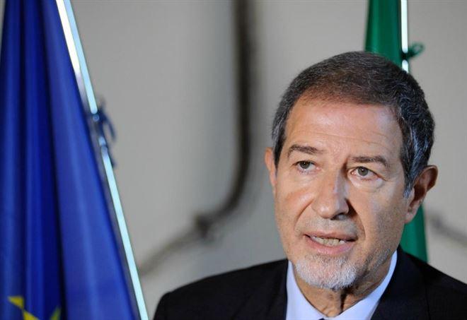 Giunta Musumeci: arrestato deputato Giuseppe Giannuso (LaPresse)