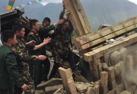 TERREMOTO NEPAL/ Oltre 2000 morti: perché il nostro cuore non ce la fa più?