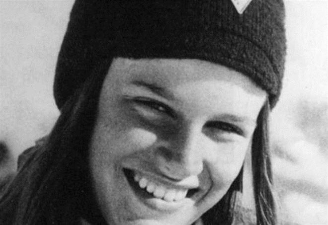 Milena Sutter (Foto dal web)