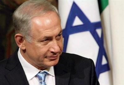 Benjamin Netanyahu (Infophoto)