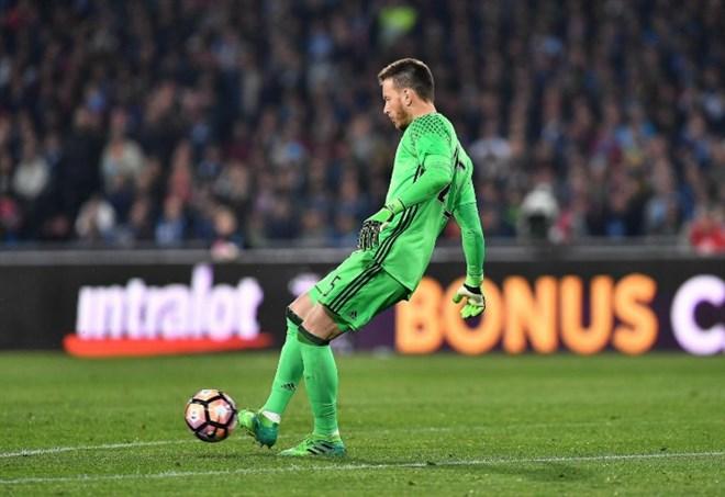 Calciomercato Juventus news, il caso Neto - La Presse