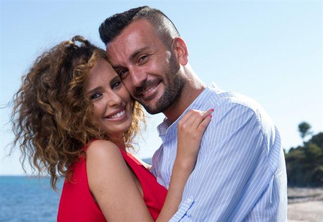 Veronica e Antonio a Temptation Island 2027