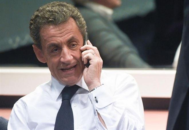 Nicolas Sarkozy (LaPresse)