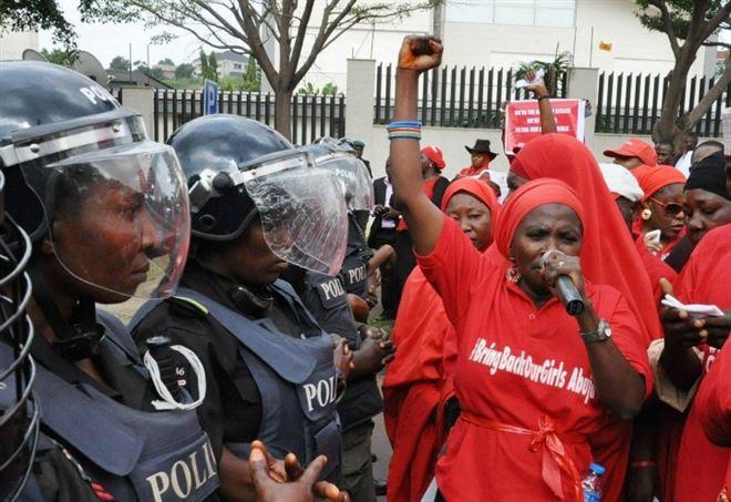 Attentato Boko Haram in Nigeria (Foto: LaPresse)