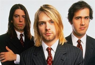 Kurt Cobain (Infophoto)