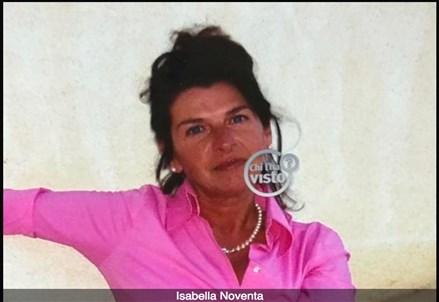 ISABELLA NOVENTA / News, tre coltelli sequestrati a Debora Sorgato (oggi, 26 maggio 2016)