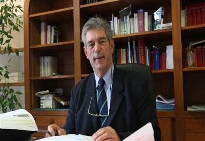 Il sindaco obiettore Jean-Michel COlo