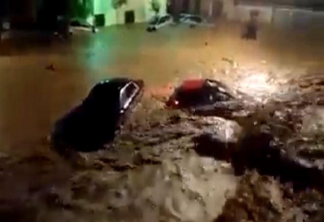 Maiorca, piogge torrenziali: 8 morti