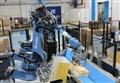 LOGISTICA INTEGRATA / Ai robot Number 1 il premio Assologistica 2016 per l'hi-tech