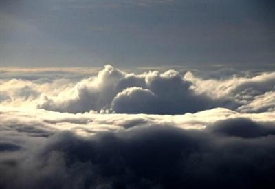 Nuvole - La Presse