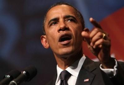 Barack Obama (Infophoto)