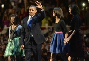 obama elezioni 2012