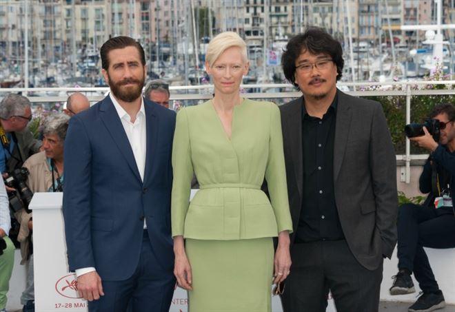 Cannes 2017: interrotta la proiezione di Okja di Bong Joon-ho e Netflix