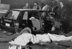 KILLER DELLA UNO BIANCA/ Alberto Savi, l'anima di chi non potrà mai essere un ex