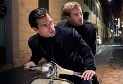 OPERAZIONE UNCLE/ La missione fallita dello spy-film in vecchio stile