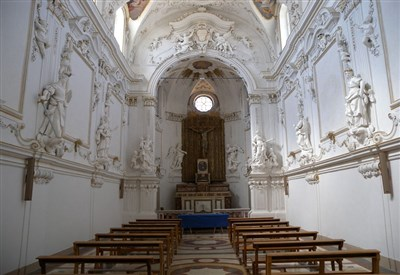 Oratorio di Santa Maria del Sabato