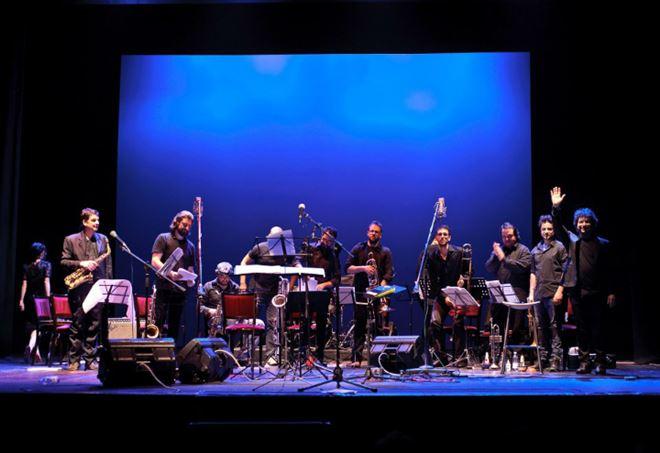 Orchestra Operaia, foto da Facebook